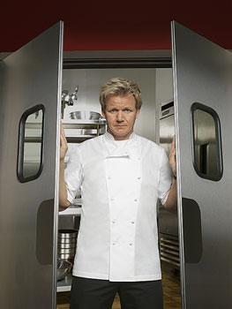Classic American Restaurant On Gordon Ramsay S Kitchen Nightmares The Cookroom