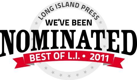 the Cookroom Best Breakfast on Long Island Nominee 2011